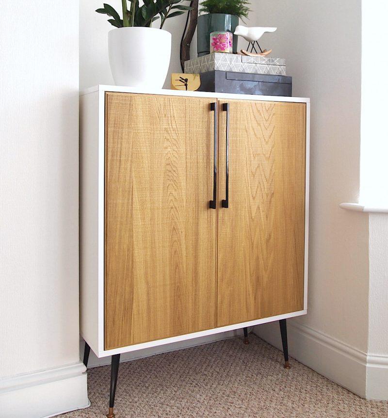Diy Cabinet Ikea Hack First Sense Interiors