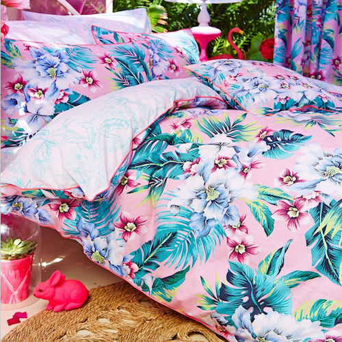 Accessorize Home - Tropical Orchid Duvet Set.png