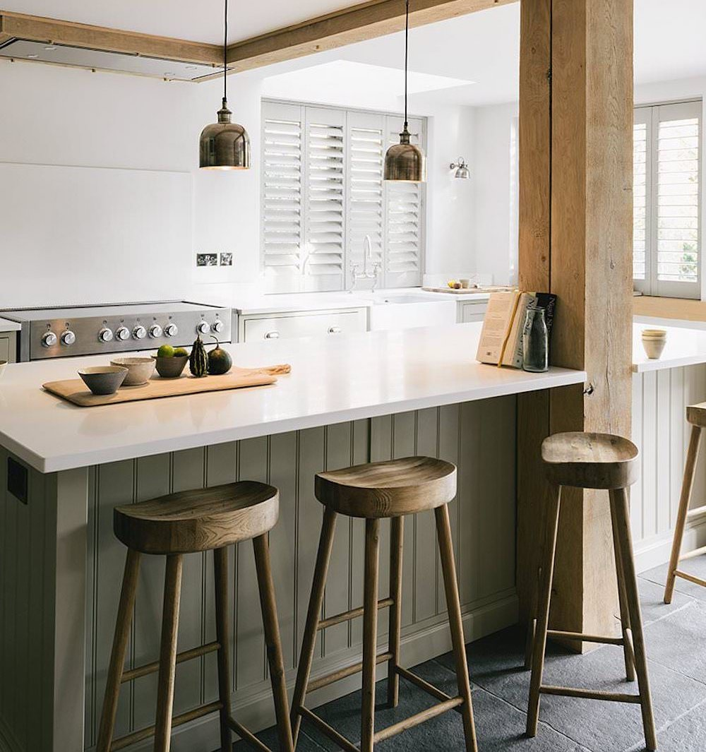Henley-on-Thames - deVOL kitchens