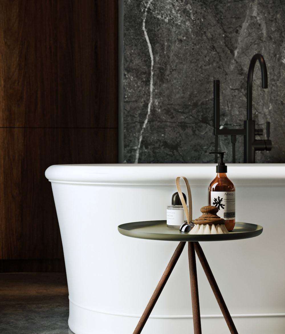 Bathroom renovation tips by First Sense || Beautiful bathroom accessories