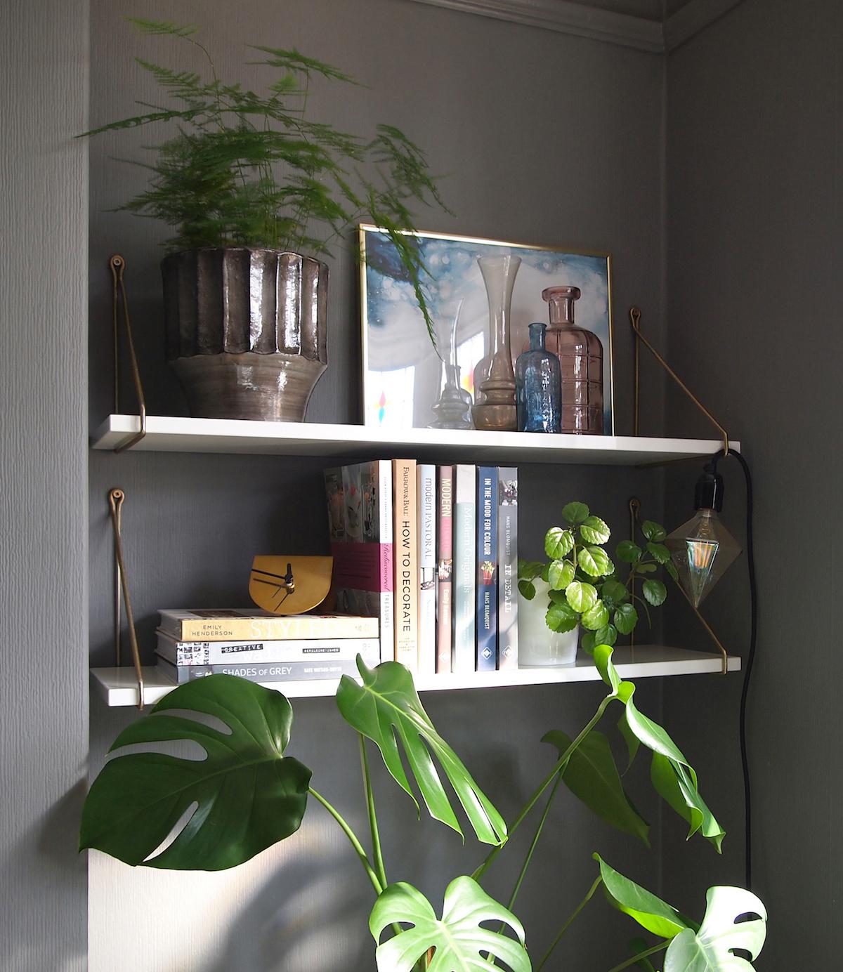 Cosy family living room - First Sense Interiors