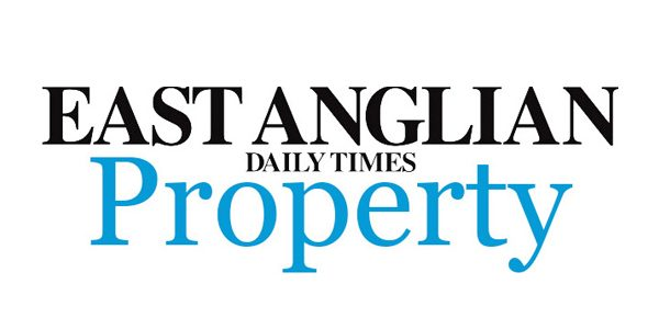 First Sense Interiors featured on East Anglian Daily Times Property
