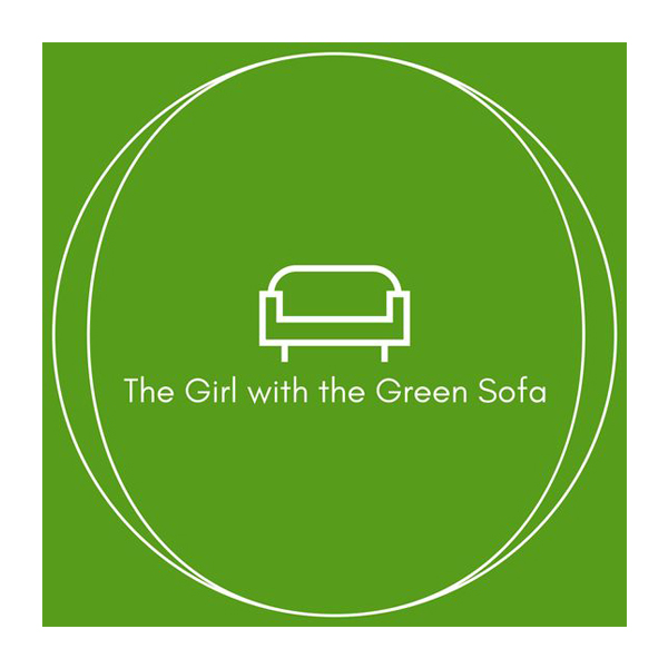 First Sense Interiors featured on The Girl With The Green Sofa Blog