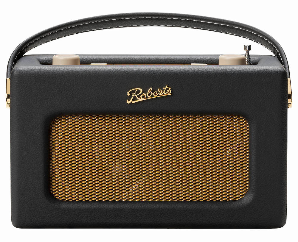 Roberts radio || First Sense Christmas Gift Guide