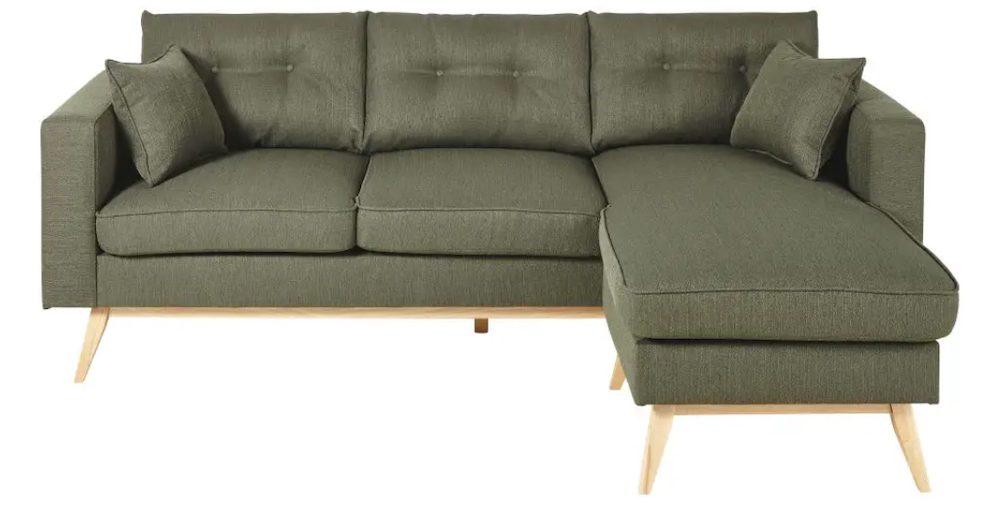 BROOKE corner sofa - Maisons du Monde