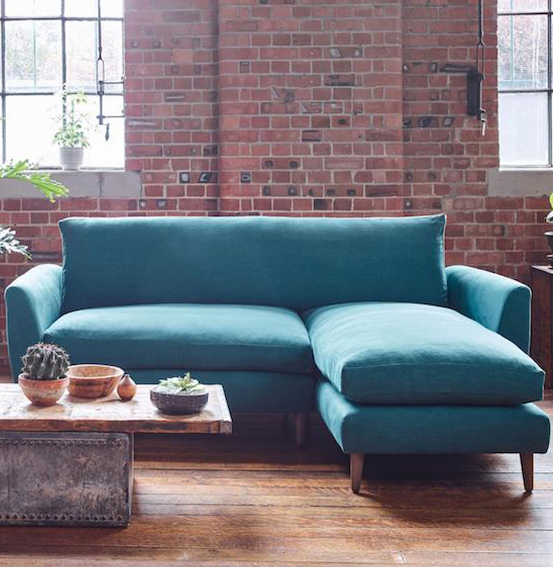 10 best corner sofas for small spaces first sense interiors - Best sectionals for small spaces ...