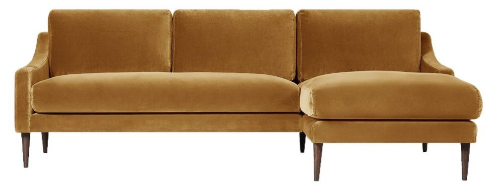 TURIN corner sofa - Swoon Editions