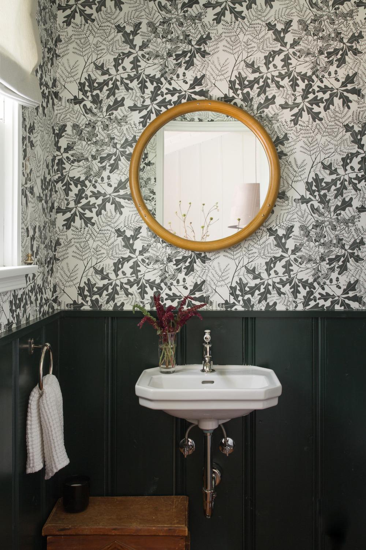 Best botanical wallpapers    Marthe Armitage - Oakleaf