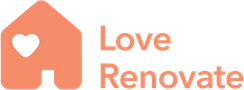 First Sense Interiors featured on Love Renovate